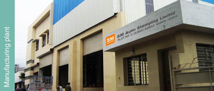 S M Auto Components Pvt Ltd