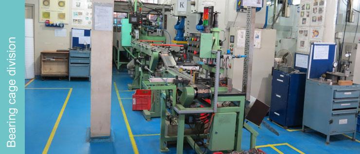 S M Auto Components Pvt Ltd